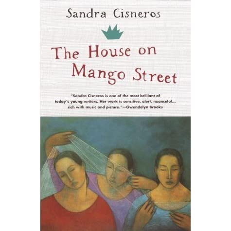 a review of the book the house on mango street by sandra cisneros