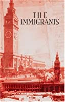 The Immigrants (Lavette Family, #1)
