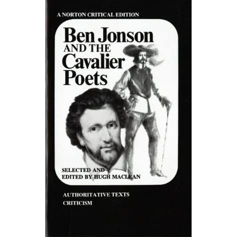 jonson and donnes influence on the cavalier poets a critical analysis essay