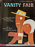 vanity fair selections from america s most memorable magazine a cavalcade of the 1920s and
