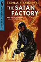 Lobster Johnson: The Satan Factory (Novel)