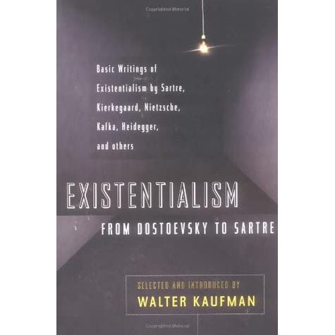 essay existentialism in Existentialism is a vast and meticulous philosophy that, in a nutshell, advocates a diverse arsenal of responses and solutions to the existentialist attitude which, essentially, is what an individual feels when confronted by the absurdity of life.