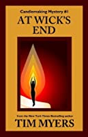 At Wick's End (The Candlemaking Mysteries)