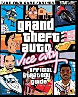 Grand Theft Auto: Vice City Official Strategy Guide for PC