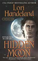 Hidden Moon (Night Creature Novels)