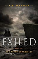 Exiled (The Never Chronicles)