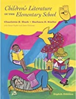 Children's Literature in the Elementary School with Student CD and Litlinks Activity Book