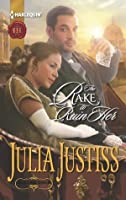 The Rake to Ruin Her (Ransleigh Rogues, #1)