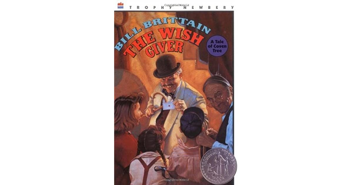the wish giver book report Get notified when the wish giver  report this story promoted stories you'll also like  (check out the first book) sam was an average fresh out of college .