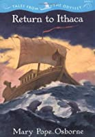 Tales from the Odyssey: Return to Ithaca - Book #5