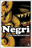 Time for Revolution (Continuum Impacts)