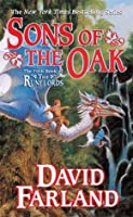 Sons of the Oak (Runelords, #5)