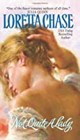Not Quite a Lady (Carsington Brothers, #4)
