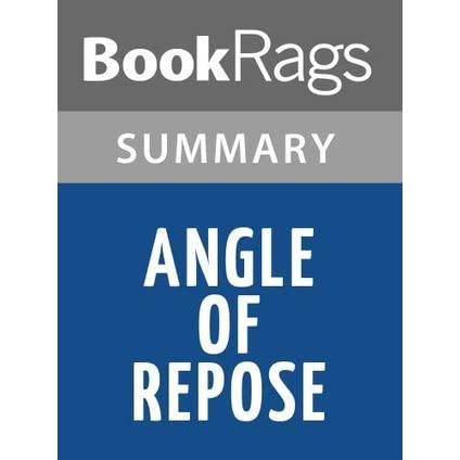 Angle of Repose by Wallace Stegner - Penguin Random House