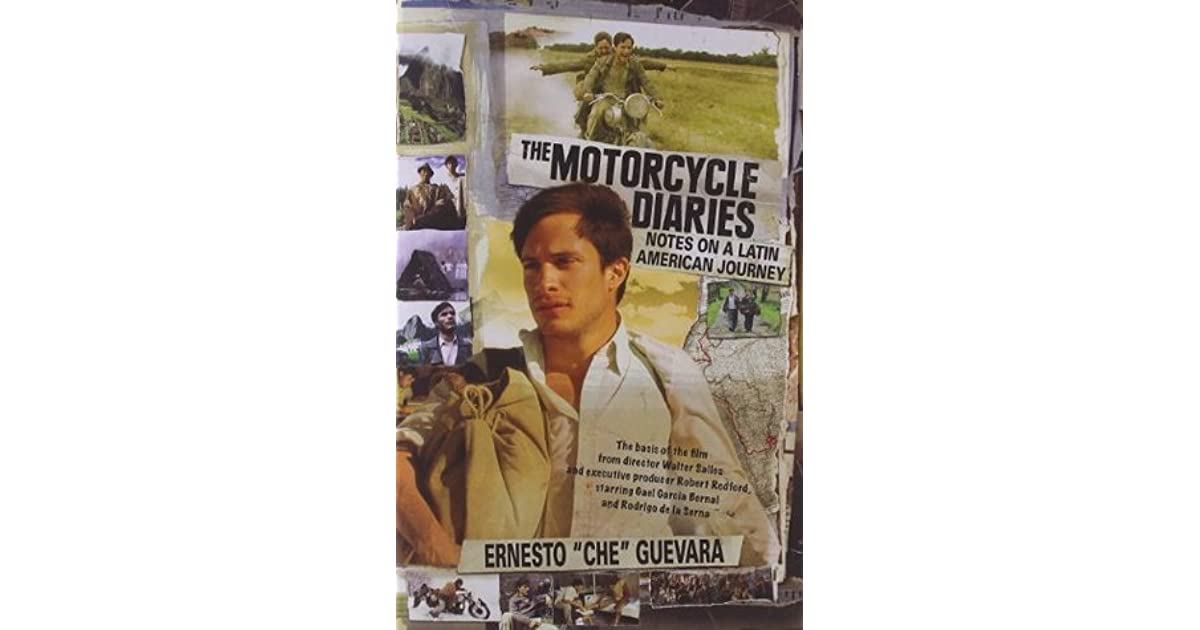 the motorcycle diaries review In 1999, when time magazine named the 100 most important people of the century, ernesto 'che' guevara made the cut, but it's important to note that the cuban.