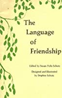 The Language of Friendship: Poems