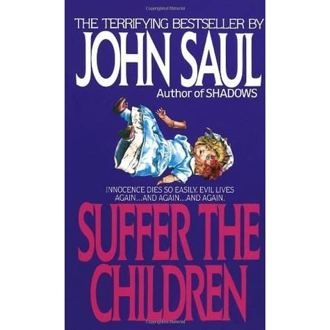 john saul book reviews
