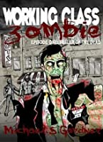 Seller of the Dead (Working Class Zombie)