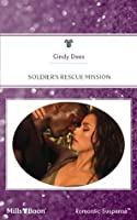 Soldier's Rescue Mission (H.O.T. Watch, #7)