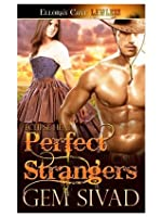 Perfect Strangers: 3 (Eclipse Heat)