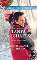 Second Chance Christmas (Mills & Boon American Romance) (The Colorado Cades - Book 2)
