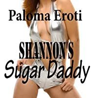 Shannon's Sugar Daddy (Virgin Teen Deflowering)