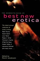 The Mammoth Book of Best New Erotica: Volume 2