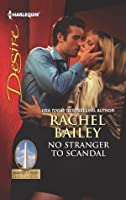 No Stranger to Scandal (Daughters of Power: The Capital)
