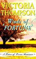 Winds of Fortune (Tates of Texas)