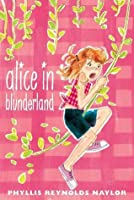 Alice in Blunderland (Alice Prequels #2)