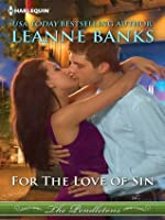 For the Love of Sin (The Pendletons)