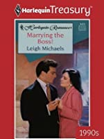 Marrying the Boss! (Harlequin Romance)