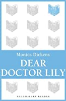 Dear Doctor Lily (Bloomsbury Reader)