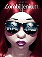 Zombillénium - tome 1 - Gretchen (French Edition)