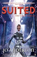 Suited (The Veiled World, #2)