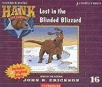 Lost in the Blinded Blizzard (Hank the Cowdog)