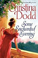 Some Enchanted Evening (Lost Princesses, #1)