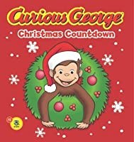 Curious George Christmas Countdown (CGTV)