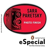 Photo Finish: An eSpecial from New American Library