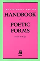 Handbook of Poetic Forms
