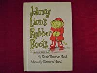 Johnny Lion's Rubber Boots (Icr 90)