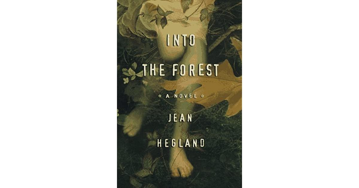 Into the forest jean hegland essay
