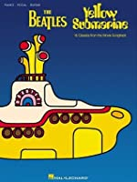The Beatles - Yellow Submarine (Piano/Vocal/Guitar Artist Songbook)