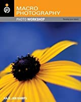 Macro Photography Photo Workshop
