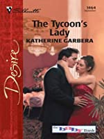 The Tycoon's Lady (Silhouette Desire)