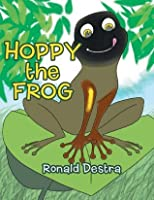 Hoppy The Frog