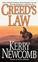 Creed's Law (The Texas Anthem Series)