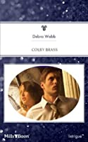 Colby Brass (Colby Agency: Christmas Miracles)