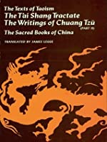 The Texts of Taoism, Part II: v. 2
