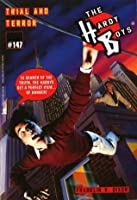 Trial and Terror (Hardy Boys)